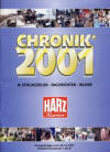 Harz Kurier: Chronik 2001