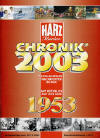 Harz Kurier: Chronik 2003